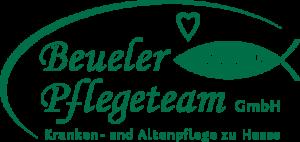 Logo Beueler Pflegeteam GmbH